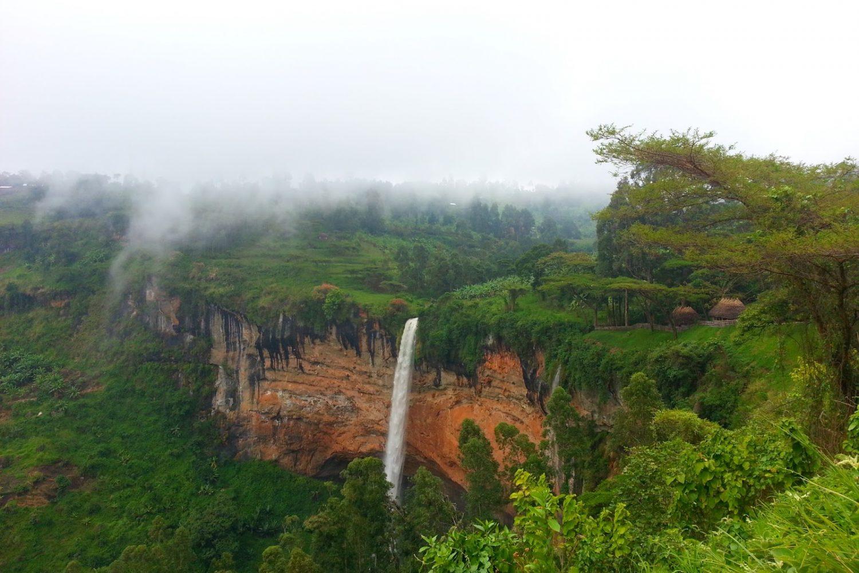 Uganda SafariSipi Falls