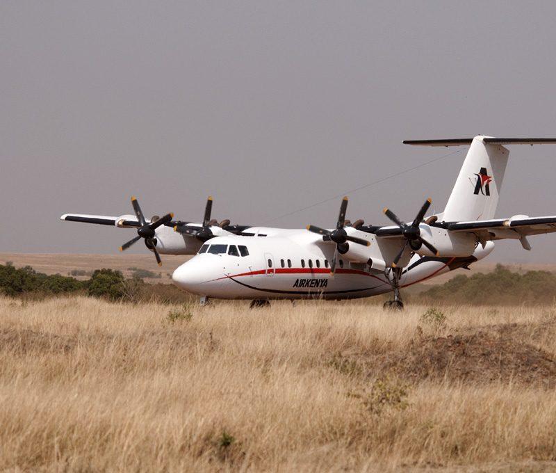Fly-in Safari Masai Mara