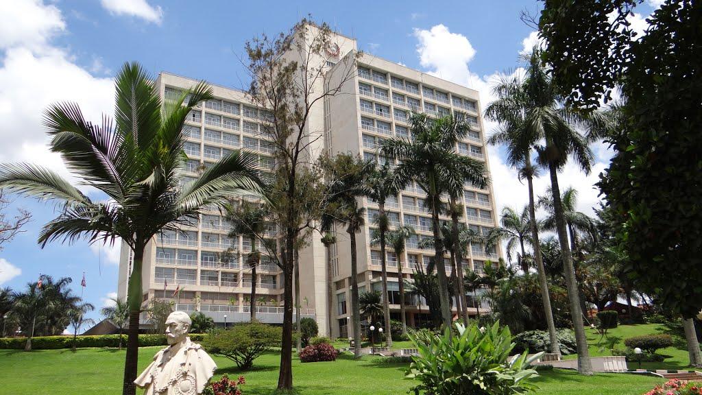 Kampala Hotels & Lodges