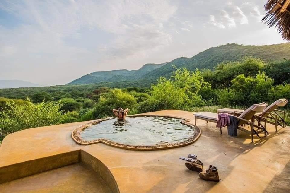 Bwindi Luxury & Mid-Range Lodges